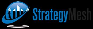StrategyMesh Logo